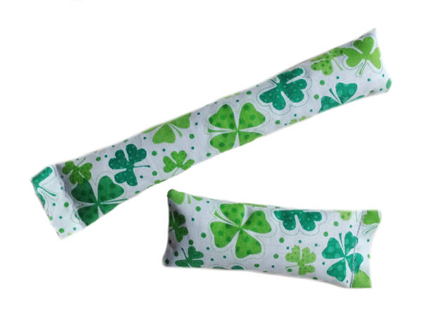 st. patrick's day cat toys
